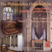 Philadelphia Organ Builder / Parrott, Glandorf