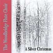 A Silver Christmas