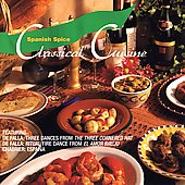 Classical Cuisine - Spanish Spice