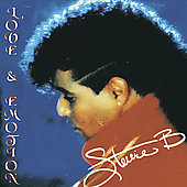 Stevie B: Love & Emotion