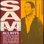 Sam Cooke: All Hits