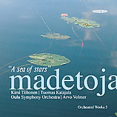 Madetoja: A Sea of Stars / Volmer, Oulu SO