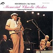 Bob Dorough: Memorial Charlie Parker