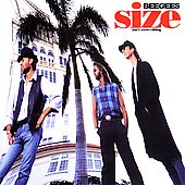 Bee Gees: Size Isn't Everything