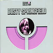 Dusty Springfield: Colour Collection