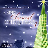 A KDFC Classical Christmas 3