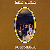 Bee Gees: Horizontal [Remaster]