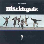 The Blackbyrds: Best of the Blackbyrds