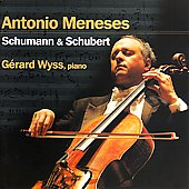 Schumann & Schubert / Meneses, Wyss