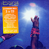 Various Artists: Afterhours: Ibiza (Standard)