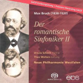 Der romantische Sinfoniker Vol 2 - Bruch / Wolters, et al