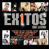 Various Artists: Exitos 100% Latino