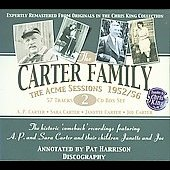 The Carter Family: The Acme Sessions, 1952-56