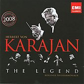 Herbert von Karajan 2008 - The Legend