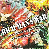 Various Artists: Rich Man's War