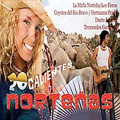 Various Artists: 20 Nurtenas Calientes