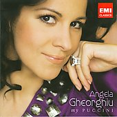 Angela Gheorghiu - My Puccini