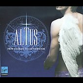Altus - From Castrato to Countertenor