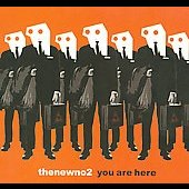 thenewno2: You Are Here [Digipak]