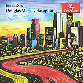 EclectSax / Douglas Masek, et al