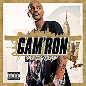 Cam'ron: Crime Pays [PA]