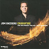 Jim Snidero: Crossfire