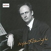 Furtw&auml;ngler Auf Tournee