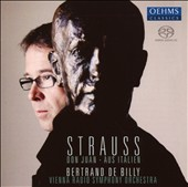 Strauss: Don Juan; Aus Italian [Hybrid SACD]