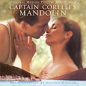 Stephen Warbeck: Captain Corelli's Mandolin [Original Motion Picture Soundtrack]