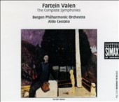 Valen: The Complete Symphonies