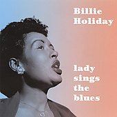 Billie Holiday: Lady Sings the Blues
