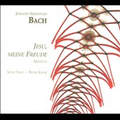 Bach: Jesu, Meine Freude