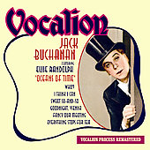 Jack Buchanan: Oceans of Time