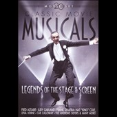 Various Artists: Classic Movie Musicals: 20 Movie Pack