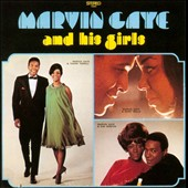 Marvin Gaye: Marvin Gaye & His Girls