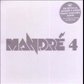 Mandr&#233; (R&B): Mandr&#233; 4
