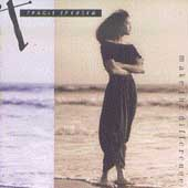 Tracie Spencer: Make the Difference