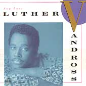 Luther Vandross: Any Love