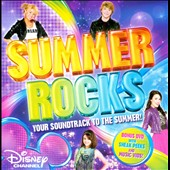 Various Artists: Summer Rocks [CD/DVD]