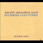 Johann Sebastian Bach: Goldberg-Variationen