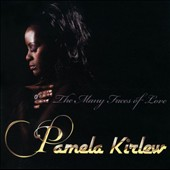 Pamela Kirlew: The Many Faces of Love