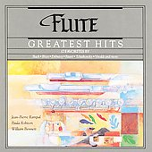 Flute - Greatest Hits