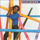 Billy Ocean: Inner Feelings