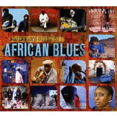 Various Artists: Beginners Guide To African Blues