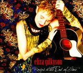 Eliza Gilkyson: Roses at the End of Time [Digipak]