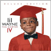 Lil Wayne: Tha Carter IV [Deluxe Clean Version]