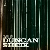 Duncan Sheik: Covers 80s [Digipak]