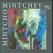 Mintcho Mintchev