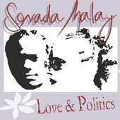 Sonada Malay: Love & Politics [Digipak]