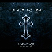 Jorn: Live In Black - Sweden Rock 2010 [Digipak]